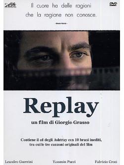 Replay (Dvd+Cd)