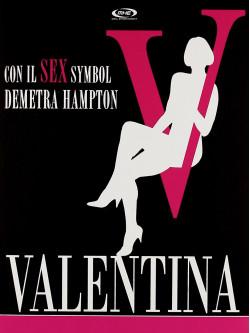 Valentina - La Serie Completa (3 Dvd)
