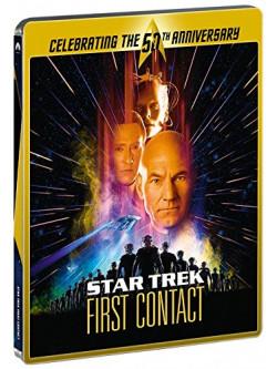 Star Trek 8 - Primo Contatto (Steelbook)