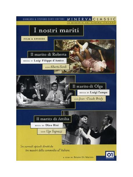 Nostri Mariti (I)
