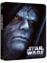 Star Wars - Episodio VI - Il Ritorno Dello Jedi (Ltd Steelbook)