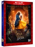 Bella E La Bestia (La) (2017) (Blu-Ray 2D+3D)