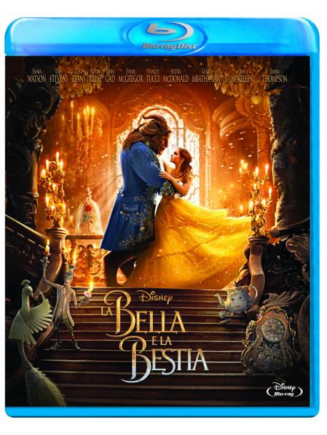 Bella E La Bestia (La) (2017)