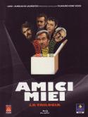 Amici Miei - La Trilogia (3 Blu-Ray)