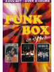 Funk Box (3 Dvd)