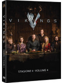 Vikings - Stagione 04 01 (3 Blu-Ray)