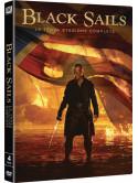 Black Sails - Stagione 03 (4 Dvd)