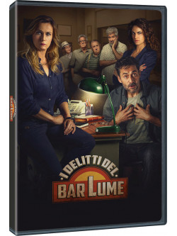 Delitti Del Bar Lume (I) - Stagione 04