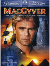 Macgyver - Stagione 05 (6 Dvd)