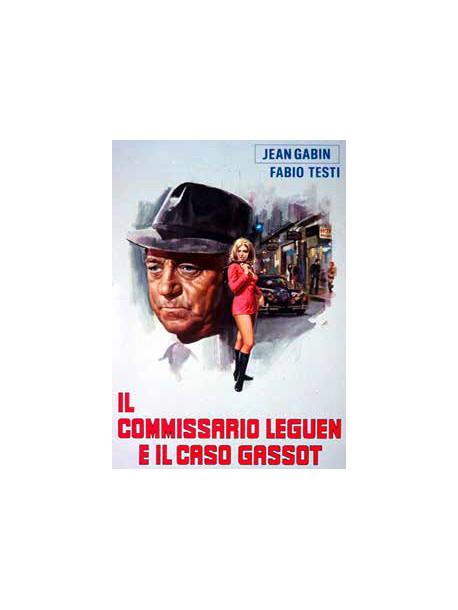 Commissario Leguen E Il Caso Gassot (Il)