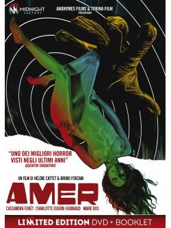 Amer (Ltd) (Dvd+Booklet)