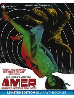 Amer (Ltd) (Blu-Ray+Booklet)