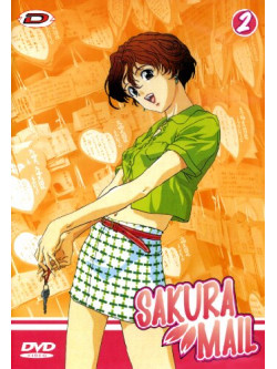 Sakura Mail 02 (Eps 05-08)