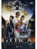 G.O.R.A. - Comiche Spaziali