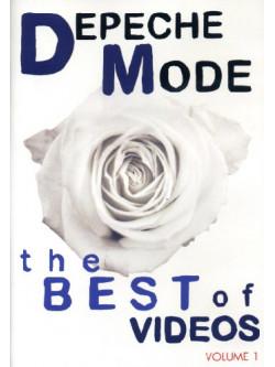 Depeche Mode - The Best Of Videos 01