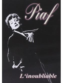 Edith Piaf - L'Inoubliable