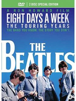 Beatles (The) - Eight Days A Week (2 Dvd)