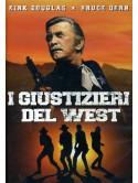 Giustizieri Del West (I)