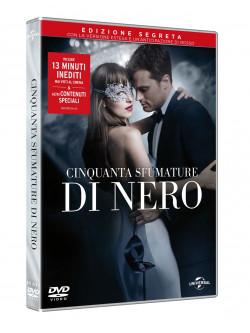 Cinquanta Sfumature Di Nero