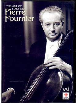 Art of Pierre Fournier (The)