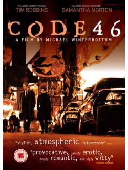 Code 46 [Edizione: Regno Unito]