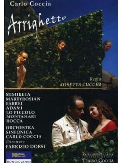 Arrighetto