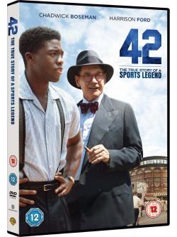 42 [Edizione: Regno Unito]