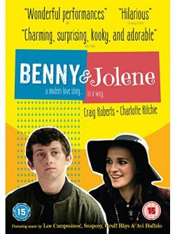 Benny  Jolene [Edizione: Regno Unito]