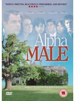 Alpha Male [Edizione: Regno Unito]