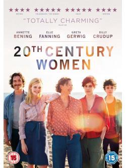 20Th Century Women [Edizione: Regno Unito]