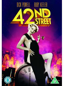 42Nd Street [Edizione: Regno Unito]