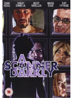 A Scanner Darkly [Edizione: Regno Unito]