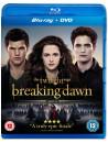 Twilight Saga. The - Breaking Dawn - Pt 2 [Edizione: Regno Unito]