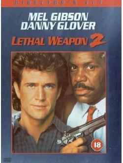 Lethal Weapon 2 - Director'S Cut [Edizione: Regno Unito]