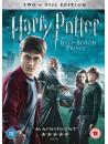 Harry Potter And The Half-Blood Prince (2 Dvd) [Edizione: Regno Unito]