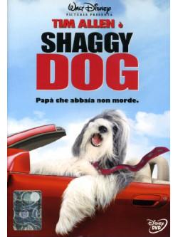 Shaggy Dog - Papa' Che Abbaia Non Morde