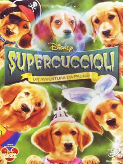 Supercuccioli - Un'Avventura Da Paura