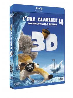 Era Glaciale 4 (L') - Continenti Alla Deriva (3D) (Blu-Ray 3D)
