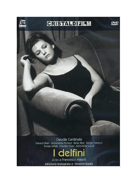 Delfini (I)