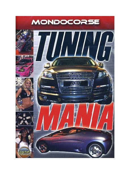 Tuning Mania