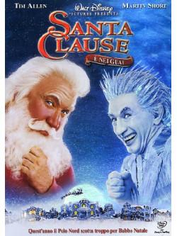 Santa Clause E' Nei Guai
