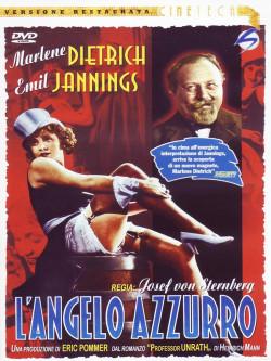 Angelo Azzurro (L')