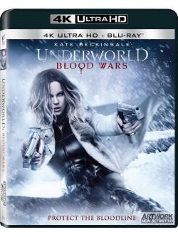 Underworld: Blood Wars (Blu-Ray 4K Ultra Hd+Blu-Ray)
