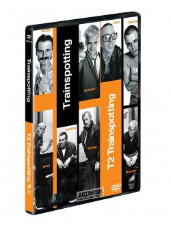 Trainspotting / T2 Trainspotting (2 Dvd)