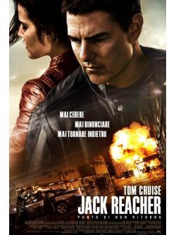 Jack Reacher - Punto Di Non Ritorno (Ex Rental)