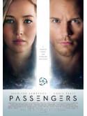 Passengers (Ex Rental)