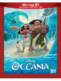 Oceania (3D) (Blu-Ray 3D+Blu-Ray)