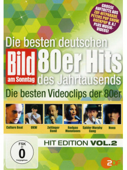 Bams-Besten Deutschen 80E