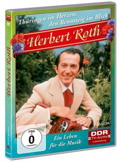 Herbert Roth - Thueringen Im Herzen, Den