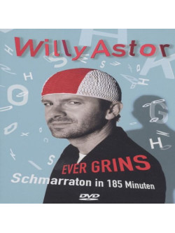 Willy Astor - Ever Grins